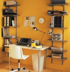 Twintrack gloss Al home office image