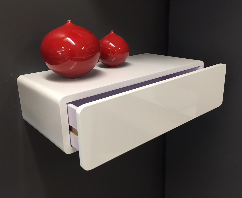 floating shelf with drawer xxmm – the shelving shop - whtdrawerfloatingshelf