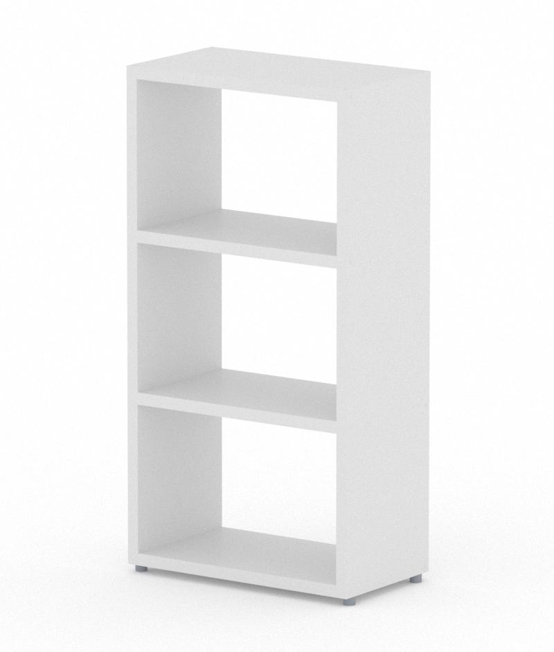 Boon 1x3 wide White