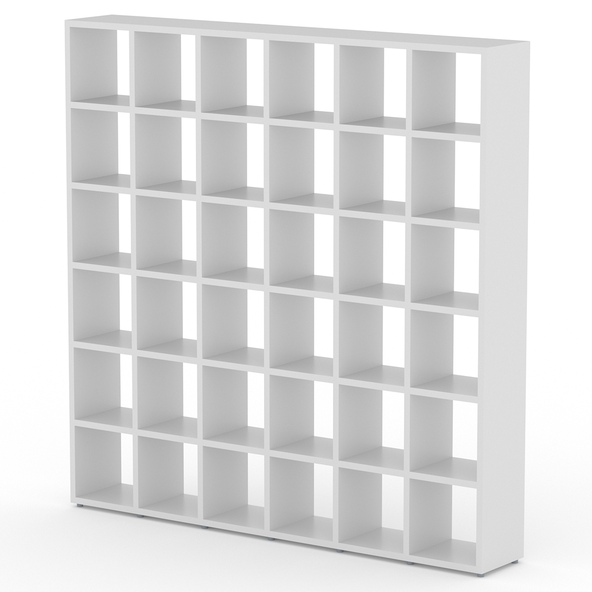 Boon 36 Cube White